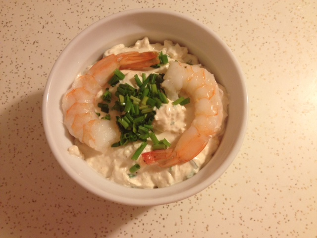 Beryl's Shrimp Dip