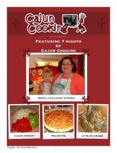 7 Nights of Cajun Cooking