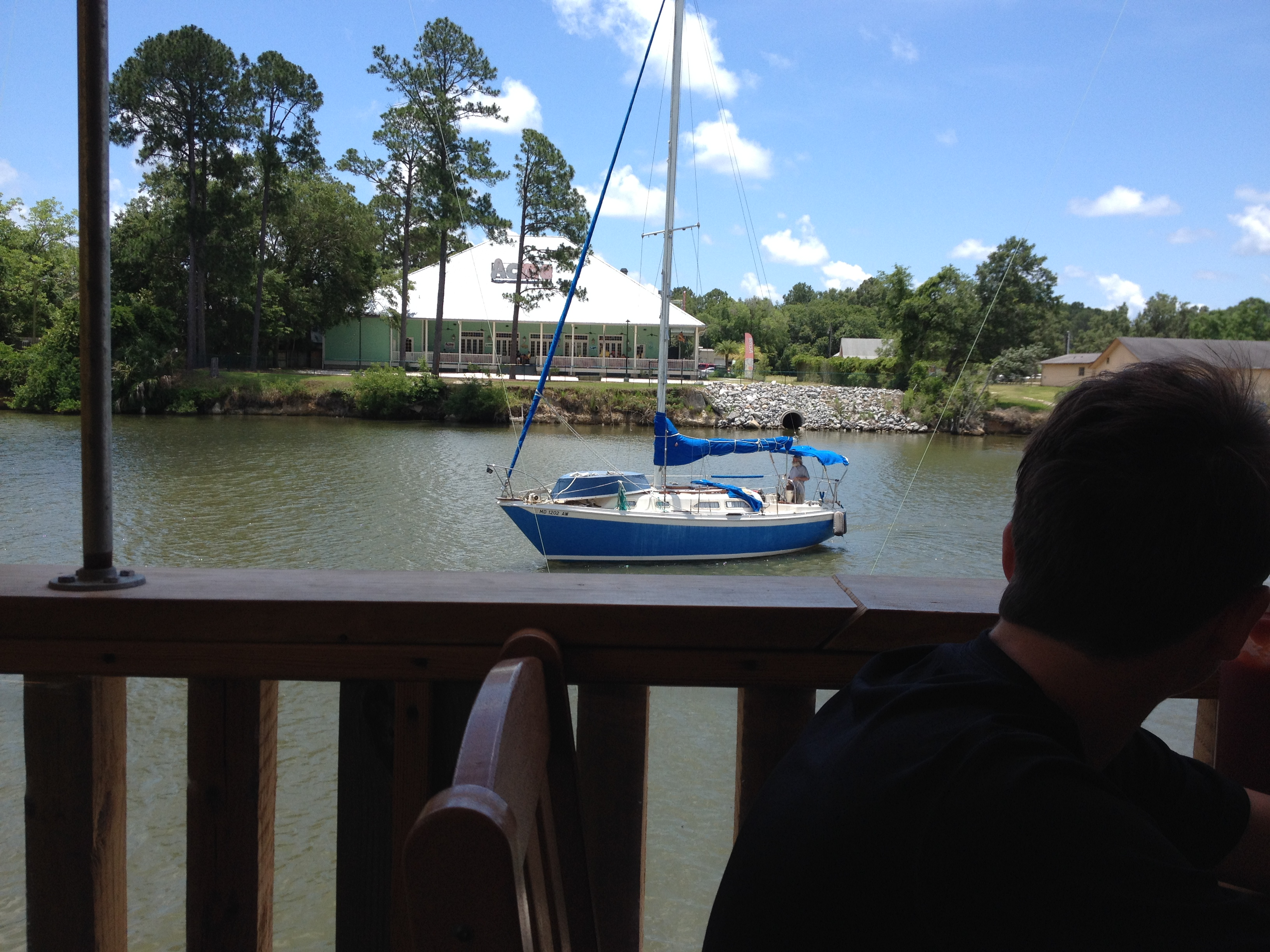 Mike Seafood Restaurant Gulf Shores Al