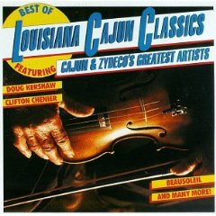 Louisiana Cajun Music