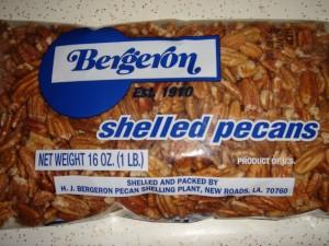 Bergeron Pecans