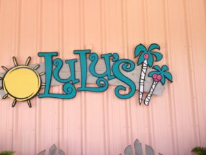 Lulu's Gulf Shores AL